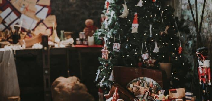 Cadeaux Noël : les idées les plus insolites