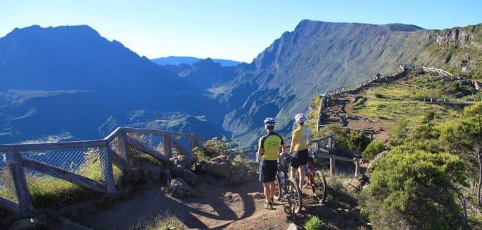 Séjour à la Réunion: comment se déplacer et où se loger?