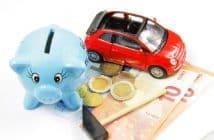 combien coûte une assurance auto
