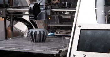 Le futur de l'impression 3D