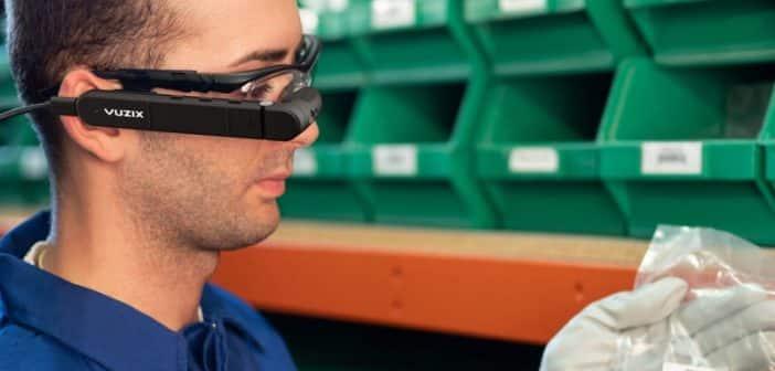 Tout savoir sur les lunettes AR