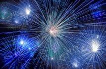 Acheter des feux d'artifice pour combler tous vos invités !