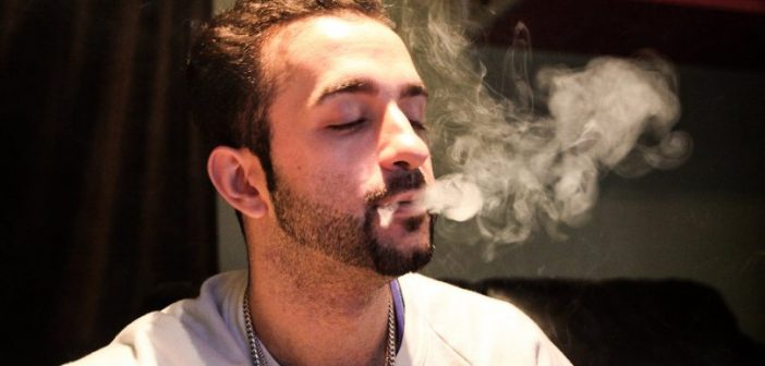 E cigarette ou mod?