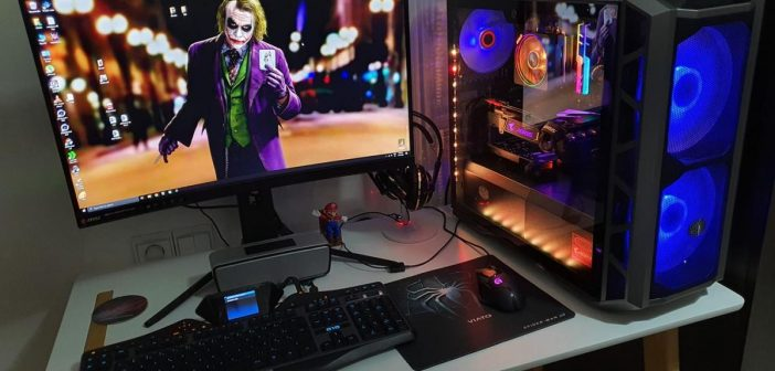 Comment devenir pro gamer ?
